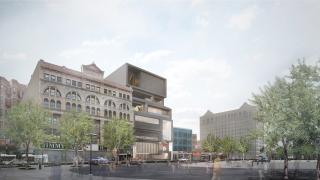 Studio Museum Unveils New Building Design