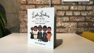 Books, Authors, & Kids!