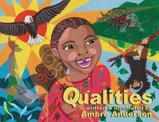 Books & Authors, Kids! presents Ambre Anderson